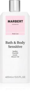 Marbert Bath & Body Sensitive olje za prhanje
