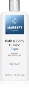 Marbert Bath & Body Classic żel do kąpieli i pod prysznic