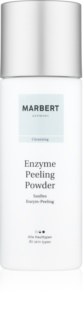 Marbert Intensive Cleansing enzymový peelingový pudr