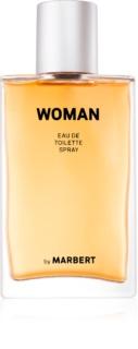 Marbert Woman woda toaletowa dla kobiet 100 ml