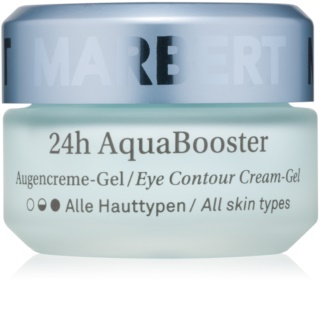 Marbert Moisture Care 24h AquaBooster Moisturizing Eye Cream
