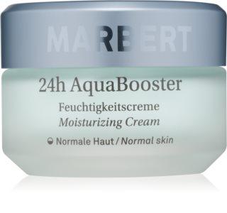 Marbert Moisture Care 24h AquaBooster krem nawilżający do skóry normalnej