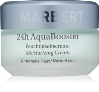 Marbert Moisture Care 24h AquaBooster Feuchtigkeitscreme für Normalhaut
