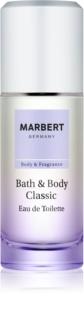 Marbert Bath & Body Classic toaletna voda za ženske 50 ml