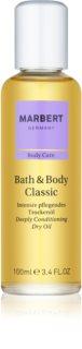 Marbert Bath & Body Classic Körperöl für Damen 100 ml