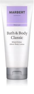 Marbert Bath & Body Classic losjon za telo za ženske 200 ml