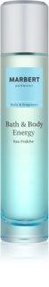 Marbert Bath & Body Energy Erfrischendes Wasser Damen 100 ml