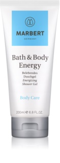 Marbert Bath & Body Energy Duschgel für Damen 200 ml