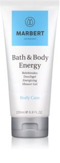 Marbert Bath & Body Energy gel za prhanje za ženske 200 ml