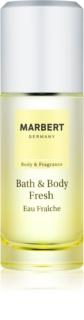 Marbert Bath & Body Fresh erfrischendes Wasser für Damen 50 ml