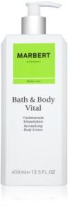Marbert Bath & Body Vital revitalizirajuće mlijeko za tijelo