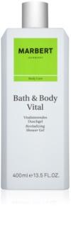 Marbert Bath & Body Vital revitalizirajući gel za tuširanje