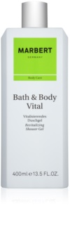 Marbert Bath & Body Vital gel de douche revitalisant