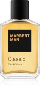 Marbert Man Classic Eau de Toilette für Herren 100 ml
