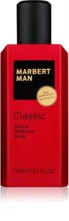 Marbert Man Classic dezodorant v razpršilu za moške 150 ml