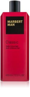 Marbert Man Classic gel de ducha para hombre 400 ml