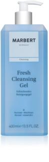 Marbert Fresh Cleansing очищуючий гель для нормальної та змішаної шкіри