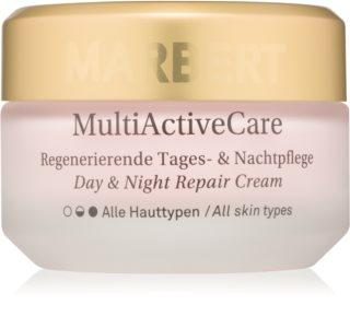 Marbert Anti-Aging Care MultiActiveCare κρέμα ημέρας και νύχτας με αναγεννητικό αποτέλεσμα