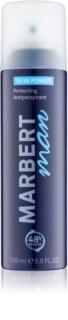 Marbert Man Skin Power dezodorant w sprayu dla mężczyzn 150 ml