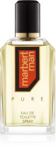 Marbert Man Pure woda toaletowa dla mężczyzn 75 ml