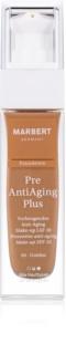 Marbert PreAntiAgingPlus tekoči puder proti staranju kože SPF 20