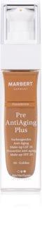 Marbert PreAntiAgingPlus fond de teint anti-âge SPF 20