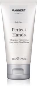 Marbert Hand Care Perfect Hands hranjiva krema za ruke