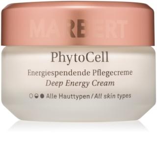 Marbert Anti-Aging Care PhytoCell Hautcreme gegen die Zeichen des Alterns