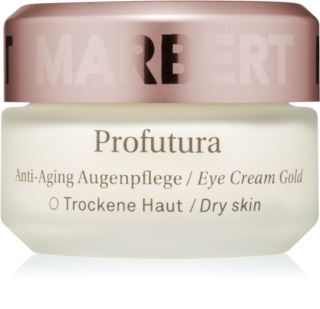 Marbert Anti-Aging Care Profutura Anti-Wrinkle Eye Cream for Dry and Very Dry Skin