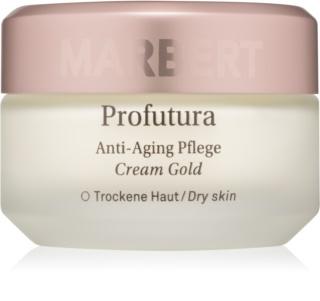 Marbert Anti-Aging Care Profutura krem przeciw zmarszczkom do skóry suchej i bardzo suchej