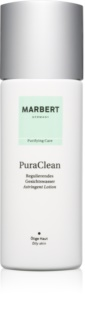 Marbert PuraClean água de limpeza contra imperfeições de pele