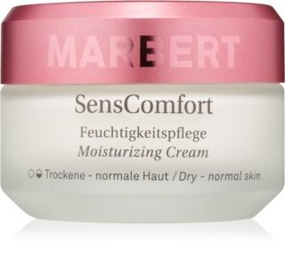 Marbert Sensitive Care SensComfort Feuchtigkeitscreme für normale und trockene Haut