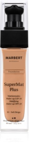 Marbert SuperMatPlus mattító make-up SPF 20