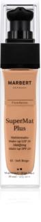 Marbert SuperMatPlus Mattifying Make - Up SPF 20
