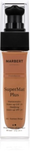 Marbert SuperMatPlus mattierendes Foundation SPF 20