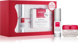 Marbert Anti-Aging Care YouthNow! Kosmetik-Set  I.