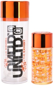 Marc Ecko The Exhibit Orange Eau de Toilette voor Mannen 100 ml
