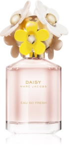 Marc Jacobs Daisy Eau So Fresh Eau de Toilette voor Vrouwen  75 ml