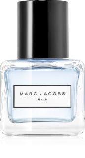 Marc Jacobs Splash Rain eau de toilette unissexo 100 ml