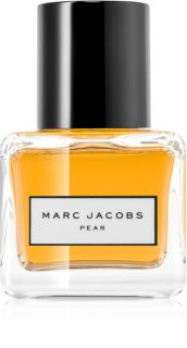 Marc Jacobs Splash Pear eau de toilette mixte 100 ml