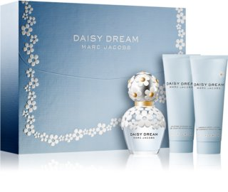 Marc Jacobs Daisy Dream darilni set III. za ženske