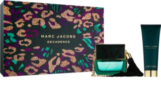 Marc Jacobs Decadence Gift Set  II.