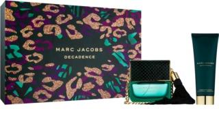 Marc Jacobs Decadence coffret cadeau II.