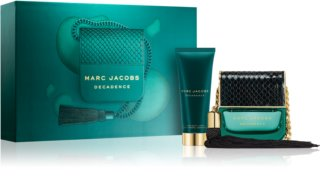Marc Jacobs Decadence Gift Set  IV.