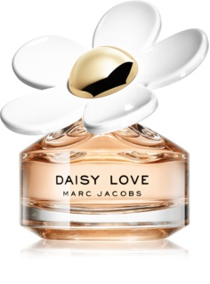 Marc Jacobs Daisy Love Eau de Toilette for Women 100 ml