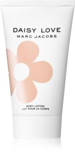 Marc Jacobs Daisy Love latte corpo per donna 150 ml