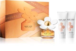Marc Jacobs Daisy Love Gift Set  I.