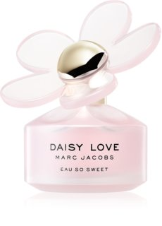 Marc Jacobs Daisy Love Eau So Sweet eau de toilette per donna 100 ml