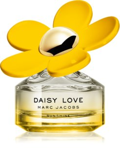 Marc Jacobs Daisy Love Sunshine Eau de Toilette for Women 50 ml