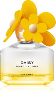 Marc Jacobs Daisy Sunshine Eau de Toilette für Damen 50 ml
